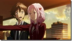 Guilty Crown - 05