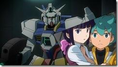Gundam AGE - 03