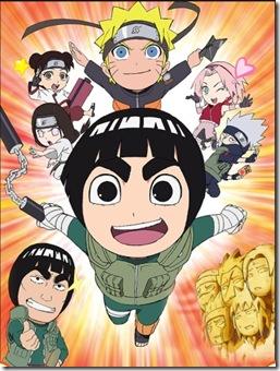 11-Naruto SD Rock Lee no Seishun Full-Power Ninden