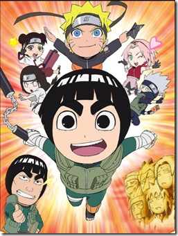 11-Naruto SD Rock Lee no Seishun Full-Power Ninden
