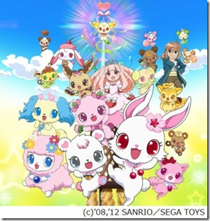 24-Jewelpet Kira Deco!