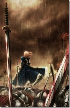 27-FateZero 2nd Season