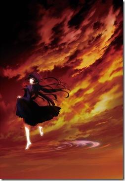 32-Tasogare Otome x Amnesia (Dusk Maiden of Amnesia)