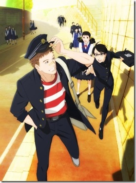 36-Sakamichi no Apollon