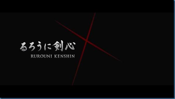 Rurouni Kenshin - 01
