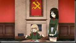 Girls und Panzer - 10