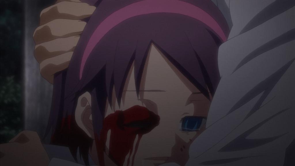 Corpse Party Tortured Souls Bougyakusareta Tamashii No Jukyou